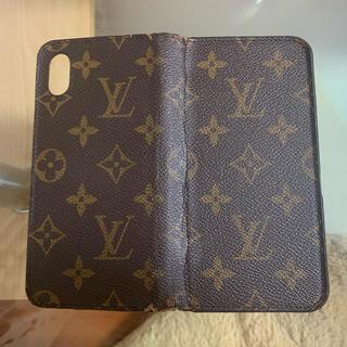 ルイヴィトン(LOUIS VUITTON)のLouis Vuitton iPhoneケース(iPhoneケース)