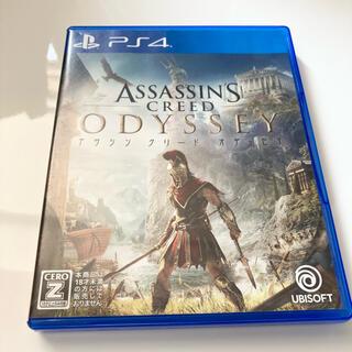 PlayStation4 - PS4★アサシンクリード オデッセイ