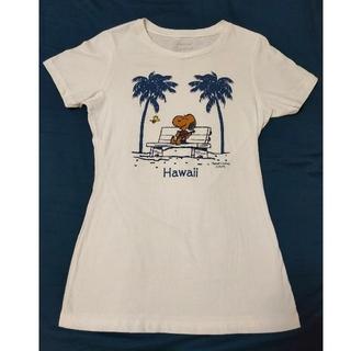 Ron Herman - ハワイ限定 スヌーピーTシャツ