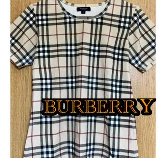 BURBERRY BLUE LABEL - BURBERRYTシャツ