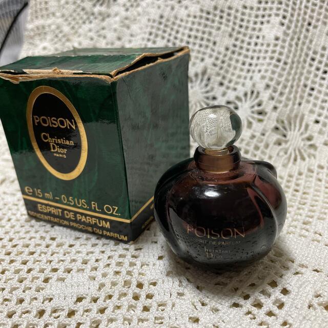 Christian Dior(クリスチャンディオール)のディオール コスメ/美容の香水(香水(女性用))の商品写真