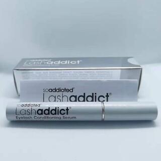 アディクト(ADDICT)の新品 LASH ADDICT ラッシュアディクトアイラッシュコンディショニング (まつ毛美容液)