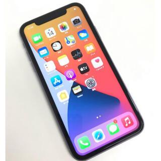 iPhone 11 64GB パープル 本体のみ