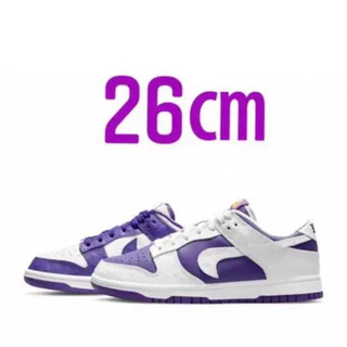 NIKE - NIKE WMNS DUNK LOW MADE YOU LOOK ナイキ ダンク