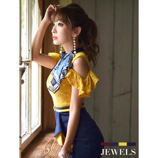 JEWELS - JEWELS キャバ嬢さんドレス