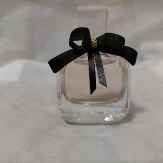 Yves Saint Laurent Beaute - イブサンローラン モン・パリオーデパルファム7.5ml