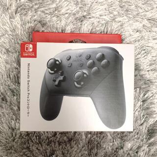 Nintendo Switch - Nintendo NINTENDO SWITCH PROコントローラー 純正