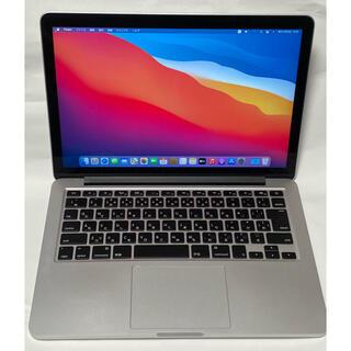 Mac (Apple) - MacBook Pro Retina 13.3インチ MF839J/A