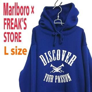 FREAK'S STORE - マルボロ × フリークスストア コラボ  パーカー フーディー