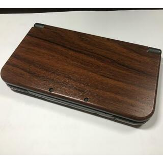 ニンテンドー3DS - 送料込中古Newニンテンドー3DS LL +64gbメモリーセット