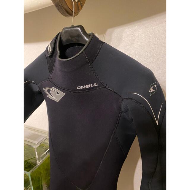 O'NEILL(オニール)のt&k様専用 オニール ロングスプリング ウェットスーツ ビラボン スポーツ/アウトドアのスポーツ/アウトドア その他(サーフィン)の商品写真