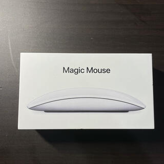 アップル(Apple)のMagic Mouse 2 Apple(PC周辺機器)