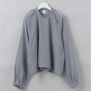 BEAUTY&YOUTH UNITED ARROWS - <6(ROKU)>SUKE BLOUSE/ブラウス