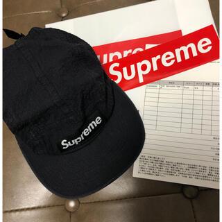 シュプリーム(Supreme)のTonal Seersucker Camp Cap(キャップ)