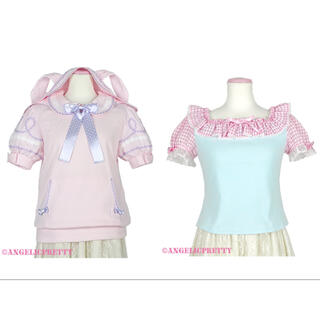 Angelic Pretty - カットソー