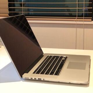Mac (Apple) - MacBook Pro (Retina, 15-inch, Late 2013)