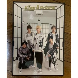 Johnny's - King&Prince 1stアルバム
