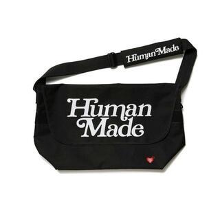 GDC - HUMAN MADE VERDY MESSENGER BAG GDC