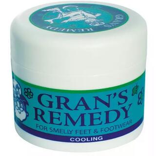 グランズレメディ(Gran's Remedy)のグランズレメディ GRANS REMEDY(フットケア)