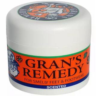 グランズレメディ(Gran's Remedy)のGRANS REMEDY グランズレメディレギュラー50g(フットケア)