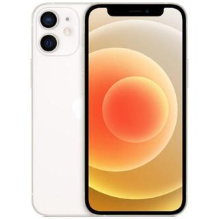 iPhone - iPhone12 mini ホワイト 128gb simフリー