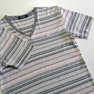 BURBERRY BLACK LABEL - ☆バーバリーブラックレーベル☆人気作Tシャツ☆