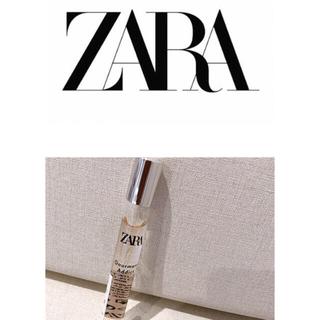 ザラ(ZARA)のZARA ザラ 香水 グールマンド アディクト オードトワレ  10ml ロール(香水(女性用))