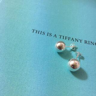 アパルトモンドゥーズィエムクラス(L'Appartement DEUXIEME CLASSE)のお洒落なstuds ball pierce・silver925可愛いです💛(ピアス)