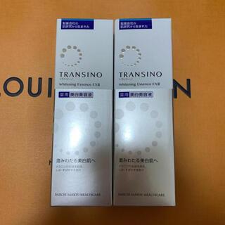 トランシーノ(TRANSINO)のトランシーノ 美白美容液 ラージ(美容液)