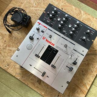 Vestax PMC 05 Pro SL VCA DJ Mixer(DJミキサー)