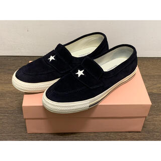 CONVERSE - converse addict one star loafer
