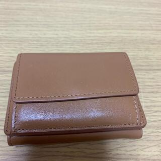 TODAYFUL - お値下げ不可 トゥデイフル 三つ折財布✰