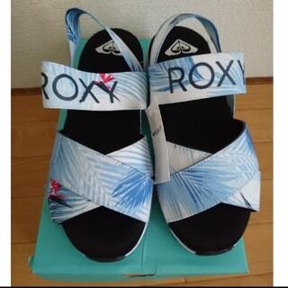 ロキシー(Roxy)の新品 ロキシー サンダル (サンダル)