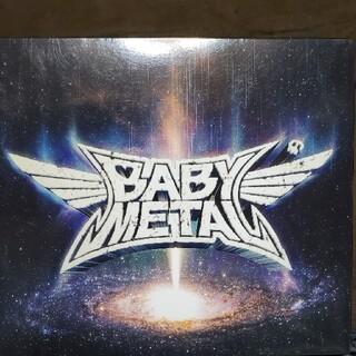 METAL GALAXY(初回生産限定盤-Japan Complete Edit