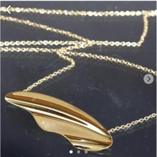 Tiffany & Co. - ティファニー ネックレス ゴールド