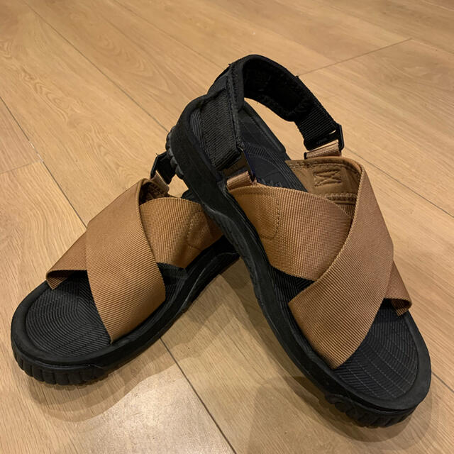 NIKE(ナイキ)のSHAKA・スポーツサンダル レディースの靴/シューズ(サンダル)の商品写真