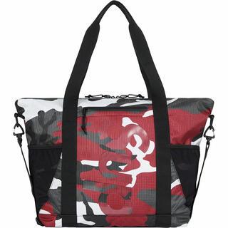 Supreme - supreme zip tote bag 2021 supring summer