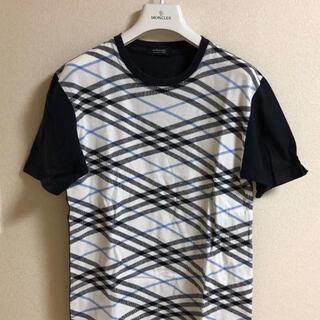 BURBERRY BLACK LABEL - バーバリーブラックレーベル Tシャツ