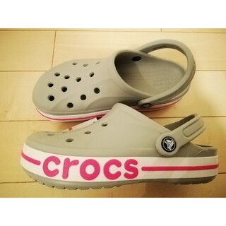 crocs - 【スペシャルsale】新品タグ付 クロックス メンズ レディース 24cm