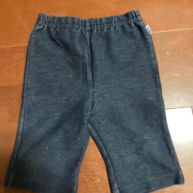mikihouse(ミキハウス)のミキハウス80〜90  セット キッズ/ベビー/マタニティのキッズ服男の子用(90cm~)(Tシャツ/カットソー)の商品写真