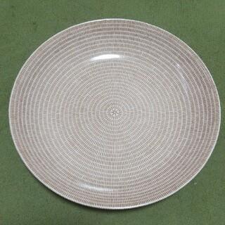 アラビア(ARABIA)のアラビア アベック パスタプレート 24cm ラウンドプレート(食器)