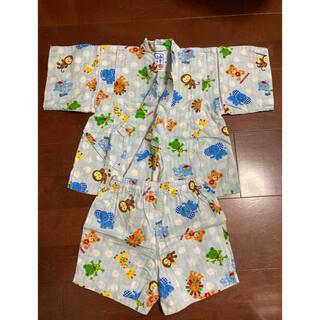 ミキハウス(mikihouse)のミキハウス甚平(甚平/浴衣)