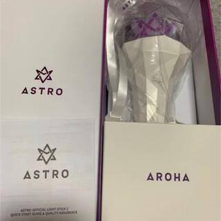 Astro ペンライト ロボン2