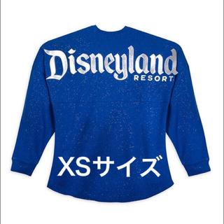 ディズニー(Disney)のスピリットジャージ ファンタジア ソーサラー ラウンジフライ ディズニー ラメ(トレーナー/スウェット)