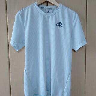 アディダス(adidas)のアディダス ゲームTシャツ メンズMサイズ(ウェア)