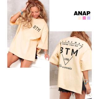 ANAP - ANAP Tシャツ