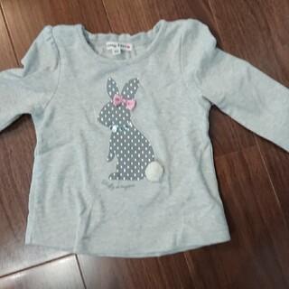 anyFAM - 【90】anyFAM長袖Tシャツ