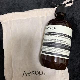 イソップ(Aesop)のAesop レバンスハンドウォッシュ<ハンドソープ>(ボディソープ/石鹸)