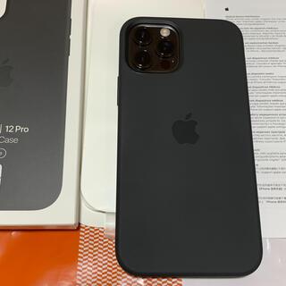 Apple -  iPhone12/ 12pro【MagSafe対応.アップル純正ケース】