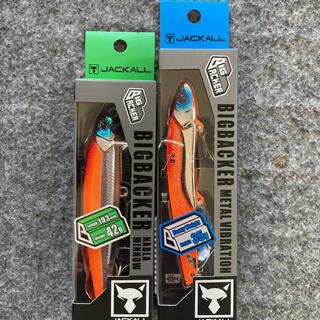 JACKALL - ジャッカル ビッグバッカー チョウサゴシスパーク